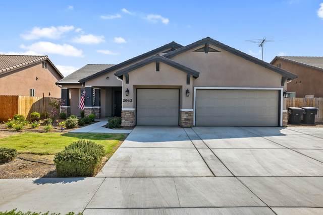 2942 Michael Street, Visalia, CA 93292 (#213459) :: Your Fresno Realty   RE/MAX Gold