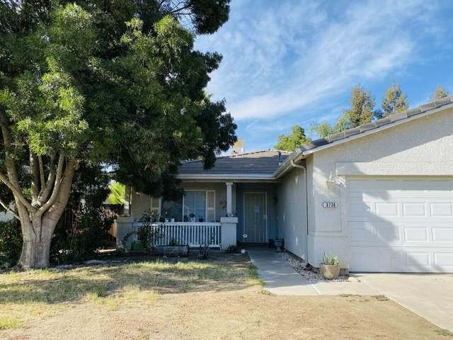 3736 W Sweet Avenue, Visalia, CA 93291 (#213495) :: Your Fresno Realty | RE/MAX Gold