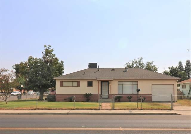 1837 W Houston Avenue, Visalia, CA 93291 (#213511) :: Martinez Team