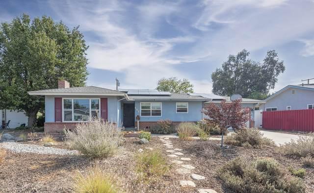 602 S Redwood Street, Visalia, CA 93277 (#213512) :: The Jillian Bos Team