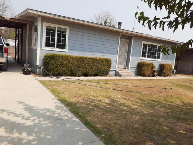 878 S Elm Street C, Pixley, CA 93256 (#213552) :: Robyn Icenhower & Associates