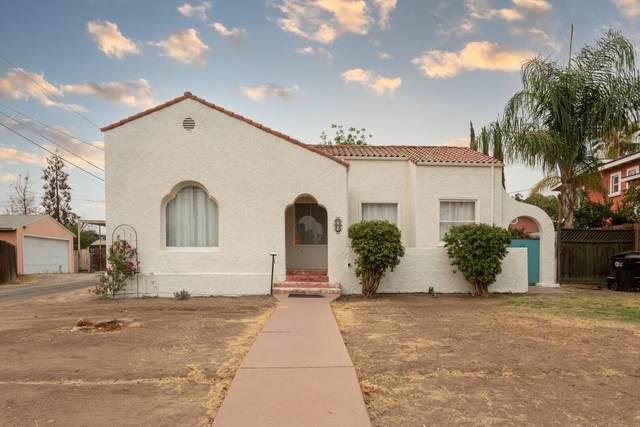 552 E Putnam Avenue, Porterville, CA 93257 (#213555) :: Robyn Icenhower & Associates
