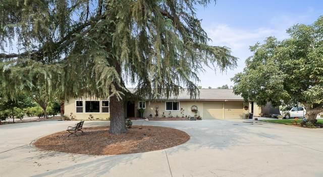 18285 Fisher Drive, Visalia, CA 93292 (#213562) :: Martinez Team