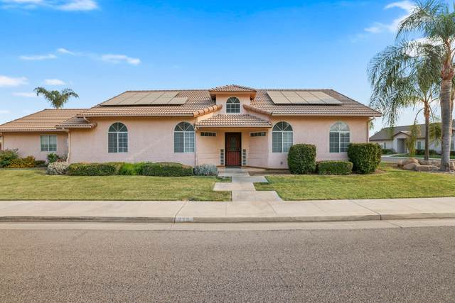 779 Meadow Avenue, Exeter, CA 93221 (#213574) :: Your Fresno Realty   RE/MAX Gold