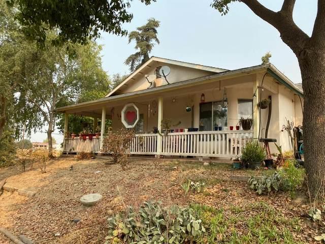 6602 S Frankwood Avenue, Reedley, CA 93654 (#213606) :: Martinez Team