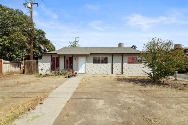 1130 N Mooney Boulevard, Visalia, CA 93291 (#213609) :: Martinez Team