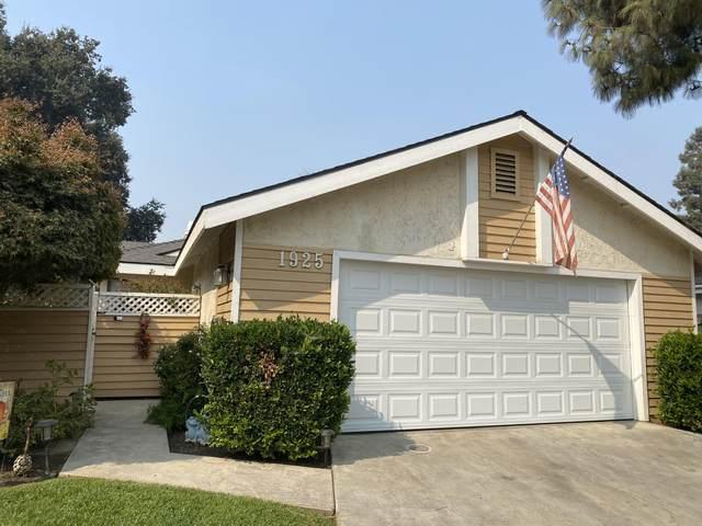 1925 S Pinnacle Street, Visalia, CA 93292 (#213744) :: Your Fresno Realty | RE/MAX Gold