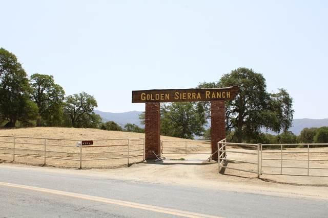 44223 Balch Park Road, Springville, CA 93265 (#213783) :: The Jillian Bos Team