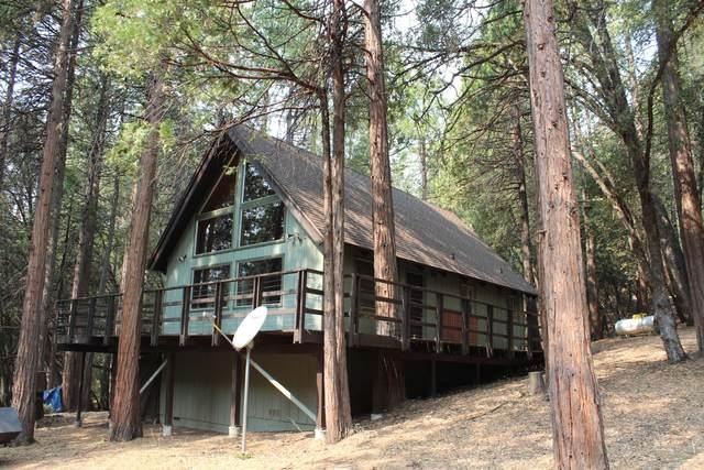 1693 Coy Flat Road, Camp Nelson, CA 93265 (#213797) :: The Jillian Bos Team