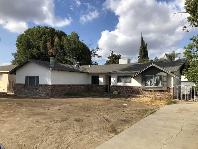 1964 E Bardsley Avenue, Tulare, CA 93274 (#213839) :: The Jillian Bos Team