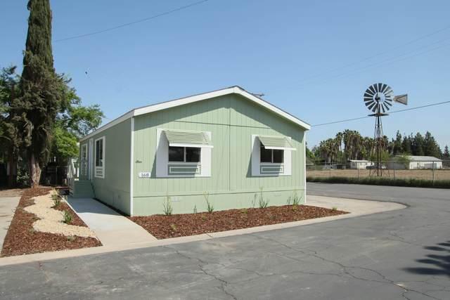 26814 S Mooney Boulevard D168, Visalia, CA 93277 (#213840) :: The Jillian Bos Team