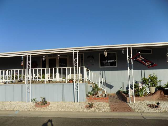 2300 W Morton Avenue #165, Porterville, CA 93257 (#213860) :: Your Fresno Realty | RE/MAX Gold