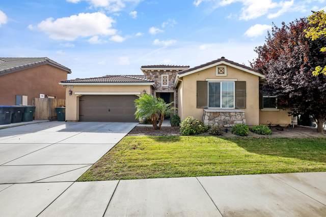 2835 W Stewart Avenue, Visalia, CA 93291 (#213879) :: Your Fresno Realty | RE/MAX Gold