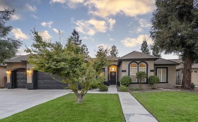 2023 N Cottonwood Street, Visalia, CA 93291 (#213915) :: Your Fresno Realty   RE/MAX Gold
