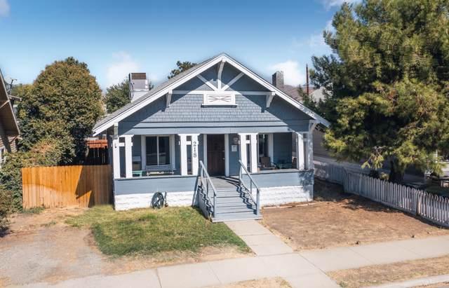 218 E Putnam Avenue, Porterville, CA 93257 (#213918) :: CENTURY 21 Jordan-Link & Co.