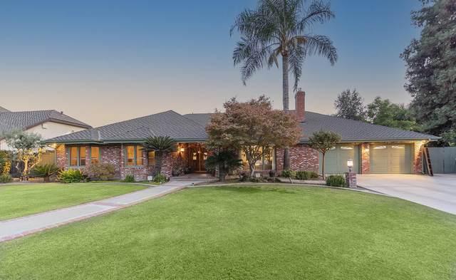 4029 W Robinwood Court, Visalia, CA 93291 (#213932) :: Robyn Icenhower & Associates