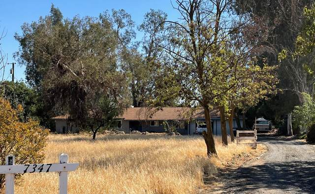 7347 Tollhouse Road, Clovis, CA 93619 (#213934) :: Your Fresno Realty | RE/MAX Gold