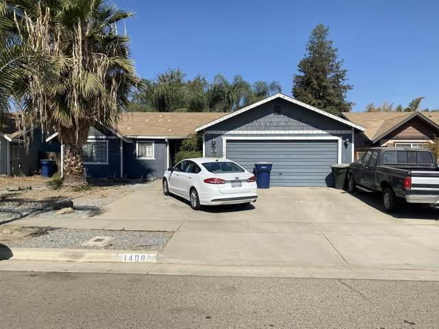 1408 E Brea Avenue, Tulare, CA 93274 (#213941) :: The Jillian Bos Team