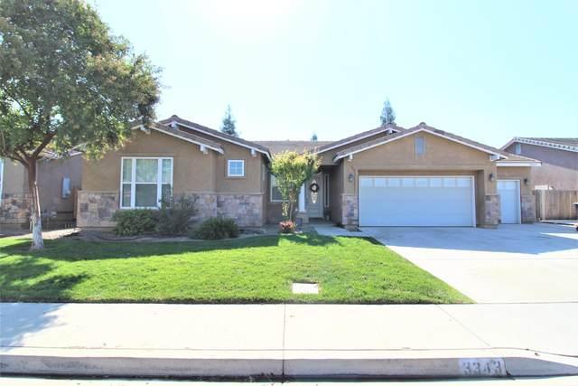 3343 E Grove Avenue, Visalia, CA 93292 (#213976) :: The Jillian Bos Team