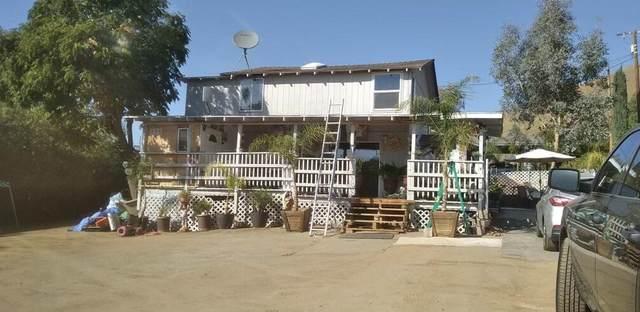 31064 Success Valley Drive, Porterville, CA 93257 (#213980) :: The Jillian Bos Team