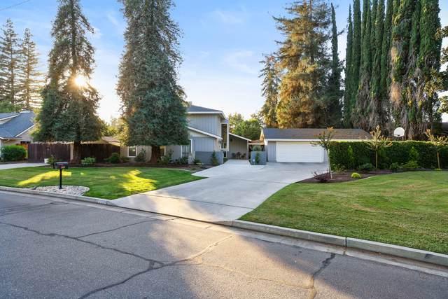 3009 W Green Oaks Drive, Visalia, CA 93277 (#213996) :: CENTURY 21 Jordan-Link & Co.