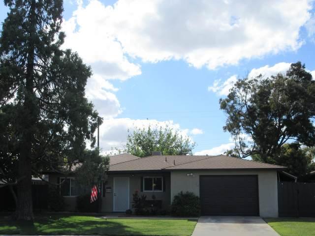 134 9th Street, Clovis, CA 93612 (#214005) :: CENTURY 21 Jordan-Link & Co.