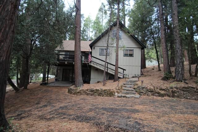 1833 James Drive, Camp Nelson, CA 93265 (#214008) :: The Jillian Bos Team