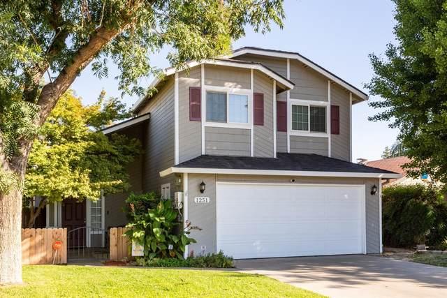 1251 Rayser Street, Kingsburg, CA 93631 (#214021) :: The Jillian Bos Team