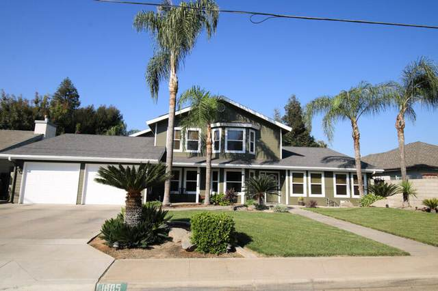 1885 N Frankwood Avenue, Reedley, CA 93654 (#214030) :: The Jillian Bos Team