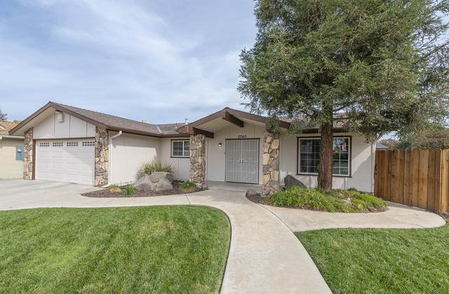 2740 S Conyer Street, Visalia, CA 93277 (#214068) :: Robyn Icenhower & Associates