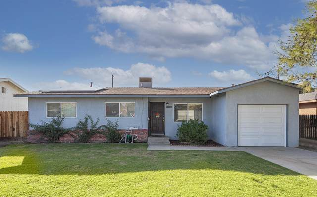 22673 Road 130, Tulare, CA 93274 (#214076) :: Robyn Icenhower & Associates