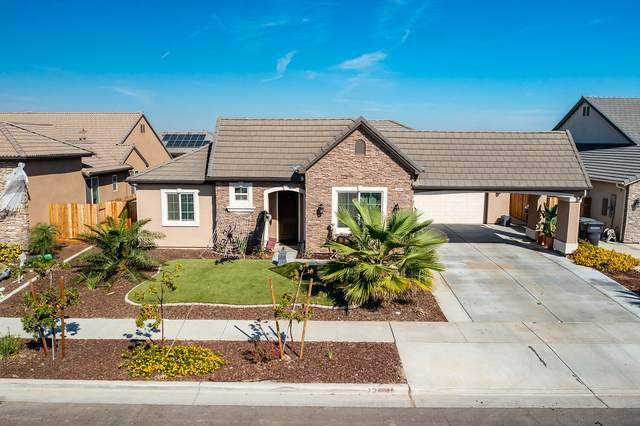 2288 W Chianti Way, Hanford, CA 93230 (#214080) :: Robyn Icenhower & Associates