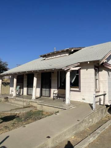 46/48 S Jaye Street, Porterville, CA 93257 (#214089) :: Robyn Icenhower & Associates