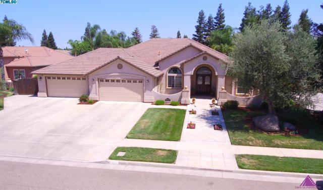 6608 W Wagner Court, Visalia, CA 93277 (#131346) :: The Jillian Bos Team