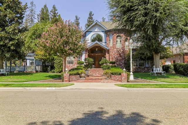 610 E Callie Avenue, Tulare, CA 93274 (#131375) :: The Jillian Bos Team