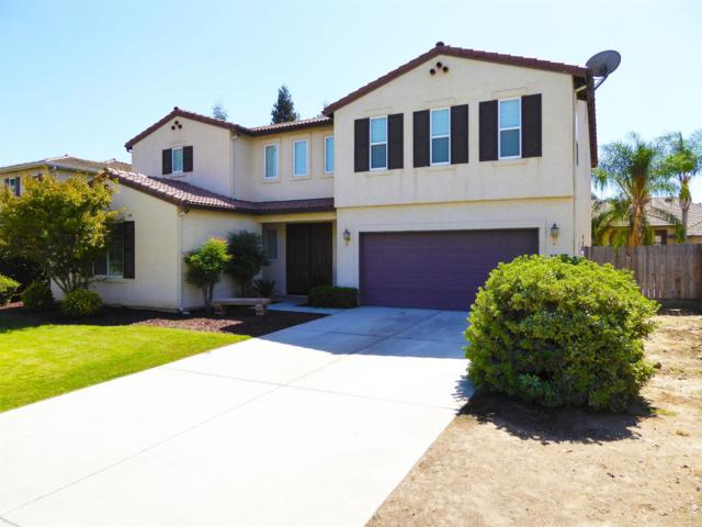 5933 W Perez Avenue, Visalia, CA 93291 (#133301) :: The Jillian Bos Team