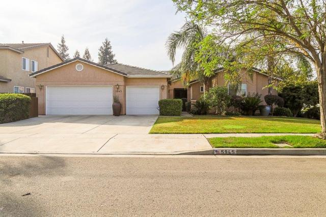 5945 W Clinton Avenue, Visalia, CA 93291 (#133339) :: The Jillian Bos Team