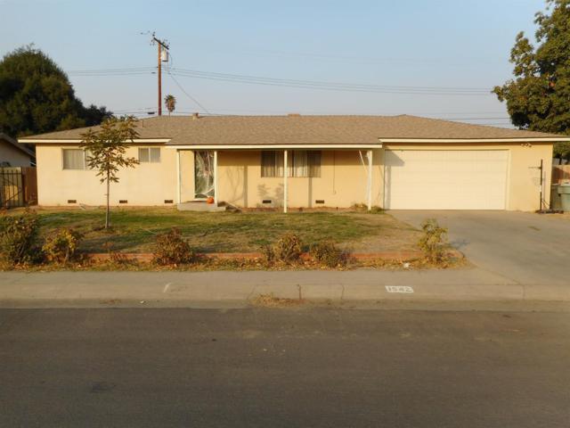 1542 W Modoc Drive, Visalia, CA 93291 (#133847) :: The Jillian Bos Team