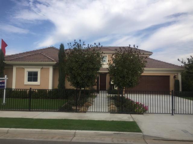 6532-Lot 24 W Wren Avenue, Visalia, CA 93291 (#133984) :: Robyn Graham & Associates
