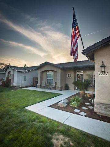 1721 Cotton Court, Tulare, CA 93274 (#134837) :: The Jillian Bos Team