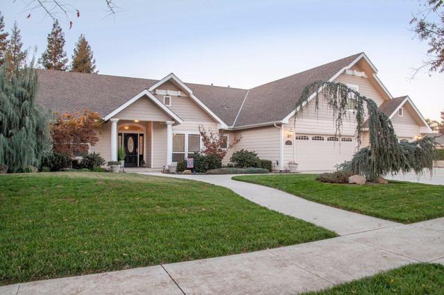4722 W Harold Avenue, Visalia, CA 93291 (#134855) :: The Jillian Bos Team