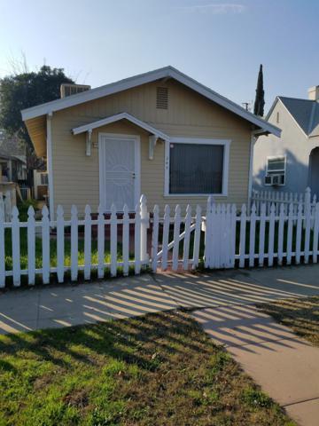 249 N I Street, Tulare, CA 93274 (#135859) :: The Jillian Bos Team