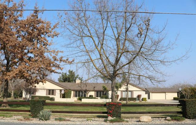 15944 Avenue 320, Ivanhoe, CA 93235 (#135887) :: The Jillian Bos Team