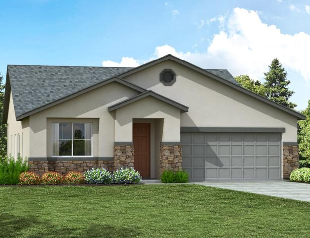 1364 Roundhouse Street, Tulare, CA 93274 (#135966) :: The Jillian Bos Team