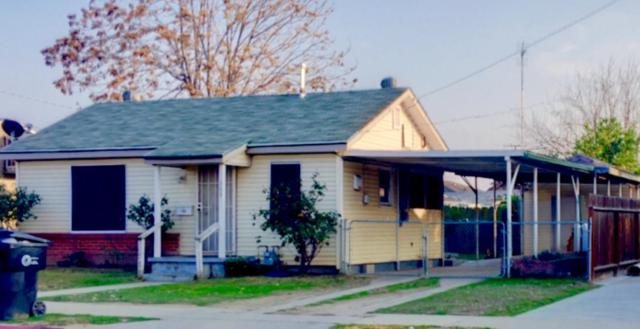 369 W Orange, Porterville, CA 93257 (#135995) :: The Jillian Bos Team
