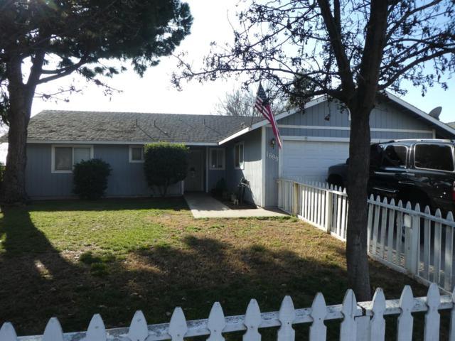 1699 Paradise Avenue, Tulare, CA 93274 (#136264) :: The Jillian Bos Team