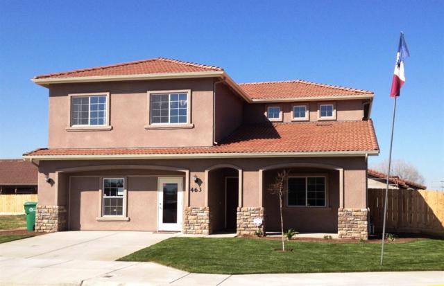 32036 Mountain View Road, Visalia, CA 93292 (#136344) :: Robyn Graham & Associates