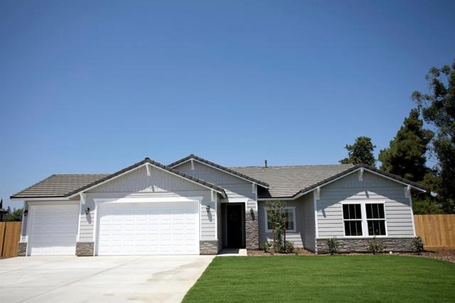 32052 Mountain View Road, Visalia, CA 93291 (#136349) :: Robyn Graham & Associates