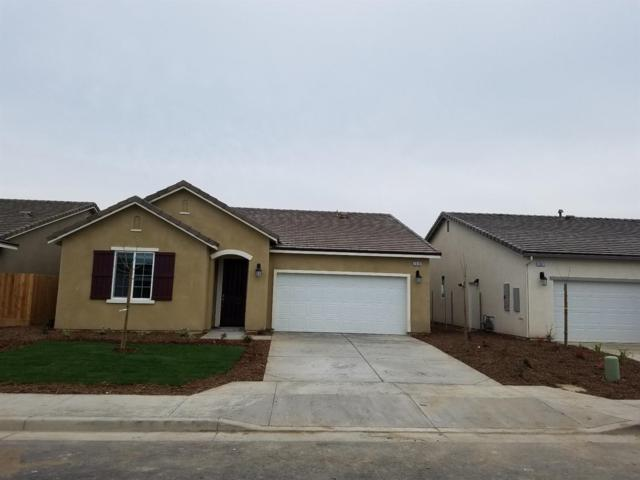2039 Iacovetti Avenue Lot27, Tulare, CA 93274 (#136772) :: The Jillian Bos Team