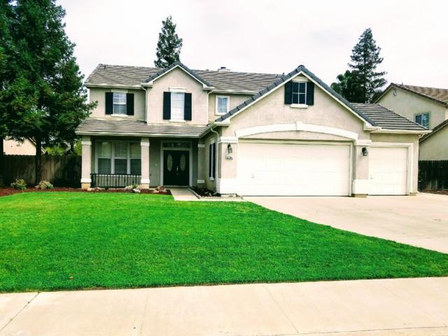 5704 W Sunnyside Drive, Visalia, CA 93277 (#137386) :: The Jillian Bos Team